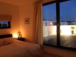 Have a nice day Moderne Schlafzimmer von Raumplanung online Modern