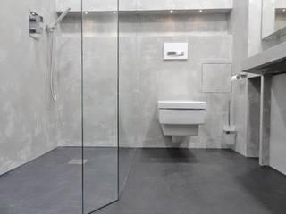 Wände mit Charakter Bagno moderno
