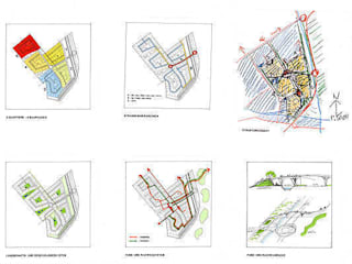 KAZANSKI . KEILHACKER URBAN DESIGN . ARCHITEKTUR Houses