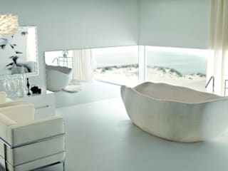 Design by Torsten Müller BathroomBathtubs & showers