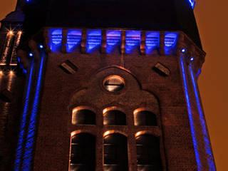 Museus  por  ligthing & interior design