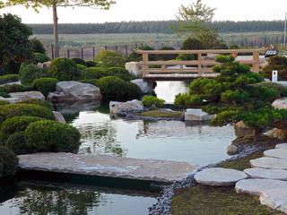 Azjatycki ogród od Kirchner Garten & Teich GmbH Azjatycki