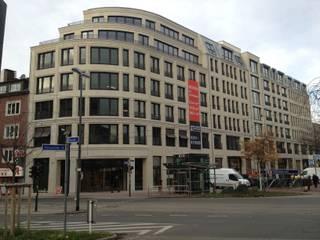 Wohn-/Geschäftshaus:   von Kerando GmbH