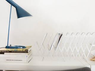 in stile  di ALBERT + GUCCIONE interior design
