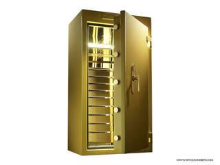 theo Stockinger Bespoke Safes,