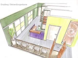 Projekty,   zaprojektowane przez schulz.rooms