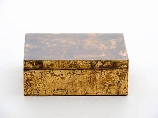 """Global Views Holzbox """"Luxe"""" von Sweets & Spices Dekoration und Möbel Klassisch"""