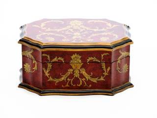 """Maitland Smith Box """"Espoir"""" von Sweets & Spices Dekoration und Möbel Tropisch"""
