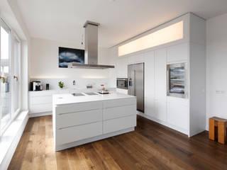 ห้องครัว by WEINKATH GmbH
