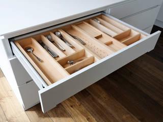 Cucina in stile  di WEINKATH GmbH