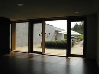 Restaurant Festhalle Weissach:  Gastronomie von Architektur & Interior Design