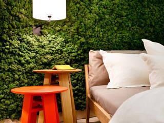 Interior landscaping by Freund  GmbH