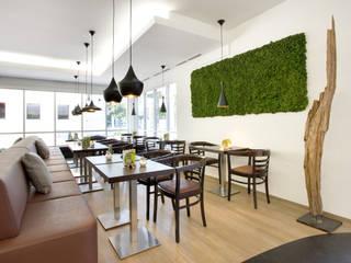 Freund GmbH Interior landscaping