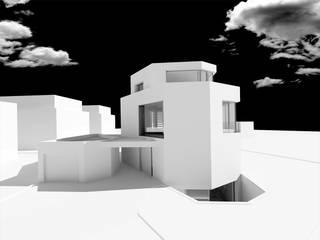 MMR Haus:  Häuser von Hackenbroich Architekten