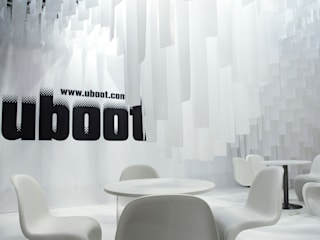 uboot.com von Hackenbroich Architekten Ausgefallen