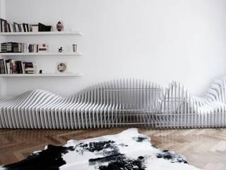sitscape von Hackenbroich Architekten Ausgefallen