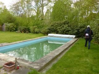 neuegaerten-gartenkunst Jardin moderne
