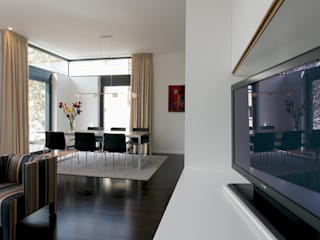 Comedores de estilo clásico de Tatjana von Braun Interiors Clásico