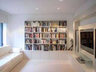 Livings de estilo clásico de Tatjana von Braun Interiors Clásico
