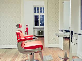 Commercial Spaces by Tatjana von Braun Interiors