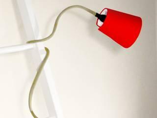 Clibing Lamp:   von Design. Nachhaltig. Gut.