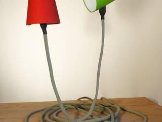 Climbing Lamp:   von Design. Nachhaltig. Gut.