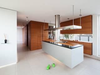 Projekty,  Kuchnia zaprojektowane przez innenarchitektur-rathke