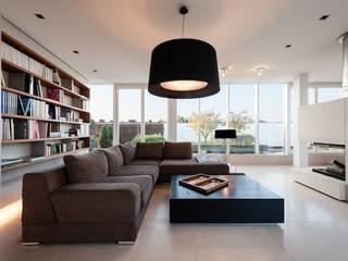 Living room by innenarchitektur-rathke