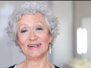 Imagefilm Make-up:   von styleElements