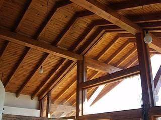 Manuel Monroy Pagnon, arquitecto Corridor, hallway & stairsAccessories & decoration