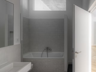 Baños de estilo  de marc benjamin drewes ARCHITEKTUREN
