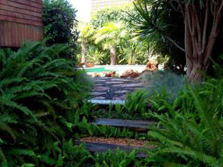 Castelldefels-Dàlia Simbiosi Estudi Jardines