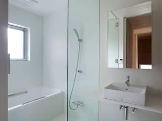 浴室: 小泉設計室が手掛けた浴室です。