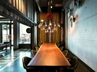 25hours / Container :  Hotels von Conni Kotte Interior