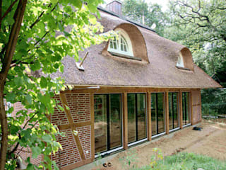 Дома в . Автор – Architektur- und Innenarchitekturbüro Bernd Lietzke