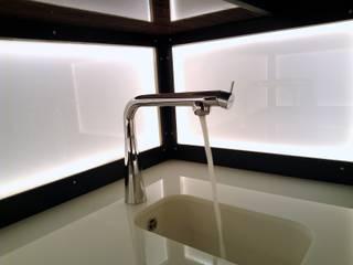 Teeküche: moderne Küche von Beate Hoos interior design