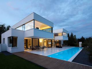 Houses by HI-MACS®