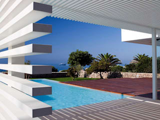 Pool by dom arquitectura
