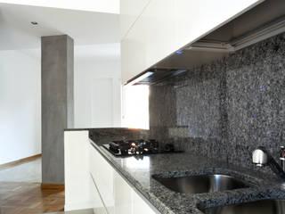 Küche von CAFElab studio
