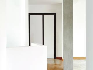 Livings de estilo moderno de CAFElab studio Moderno
