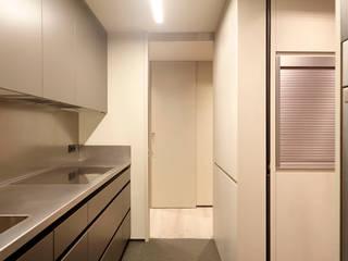 Küche von Coblonal Arquitectura