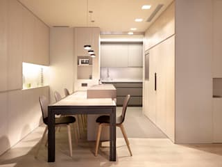 Coblonal Arquitectura Comedores de estilo moderno de Coblonal Arquitectura Moderno
