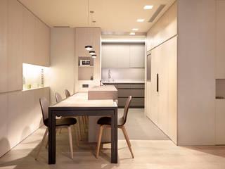 Coblonal Arquitectura: Comedores de estilo  de Coblonal Arquitectura