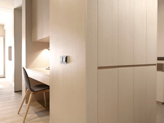 Coblonal Arquitectura BedroomWardrobes & closets