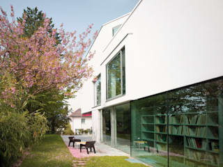 PHILIPPE STUEBI ARCHITEKTEN ETH BSA SIA GMBH Home design ideas