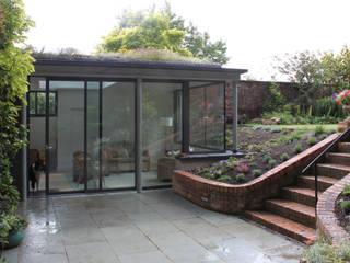 Kingsbury Croft Rumah Modern Oleh Designscape Architects Ltd Modern