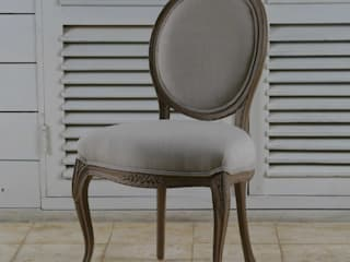 Colección II Chair and sofa The best houses Dining roomChairs & benches