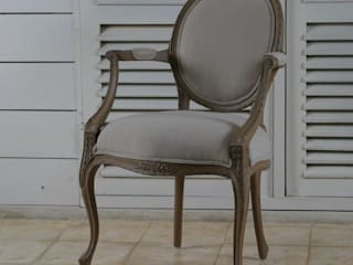 Colección II Chair and sofa The best houses BedroomAccessories & decoration