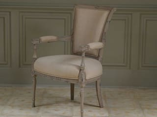 Colección II Chair and sofa The best houses Living roomStools & chairs