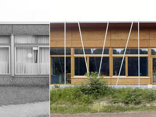 Projektentwicklung Waldorfschule von A-Z Architekten